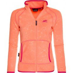 Ladies Fleece Hannah Rozeeta II Fresh salmon