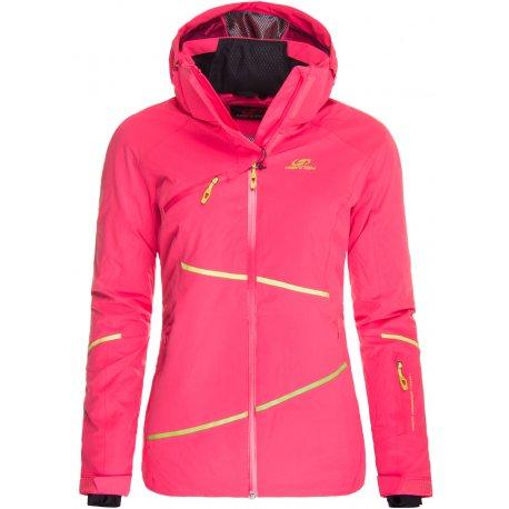 Women's jacket Hannah Milly Paradise pink - 1
