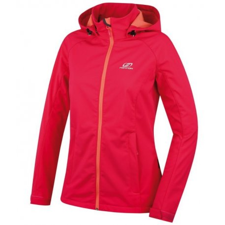 Women's jacket Hannah Elle Virtual pink - 1