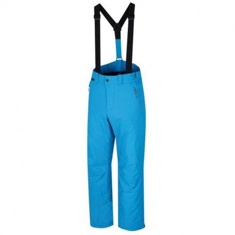 Мъжки панталон за ски и сноуборд Hannah Grant Blue jewel - 1