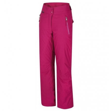 Women's pants Hannah Josie Boysenberry - 1