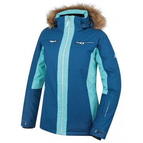 Women's jacket Hannah Jill Curacao mel - 1