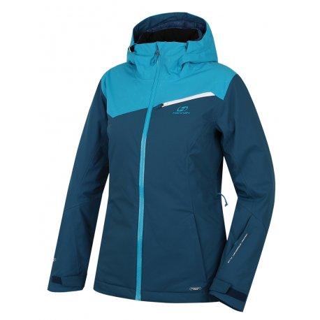 Women's jacket Hannah Lauren Moroccan blue - 1