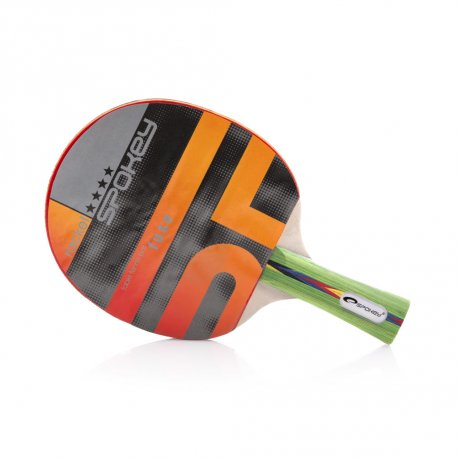 Table tennis racket Spokey Fuse FL - 1
