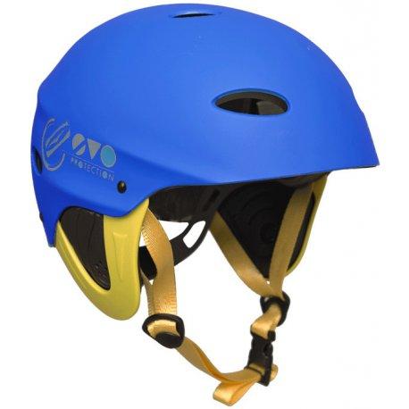 Каска за водни спортове GUL Evo синя детска - 1