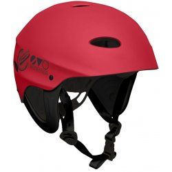 Helmet GUL EVO red