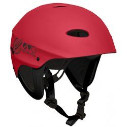 Kid's Helmet GUL EVO red