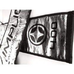 Mast bag Unifiber
