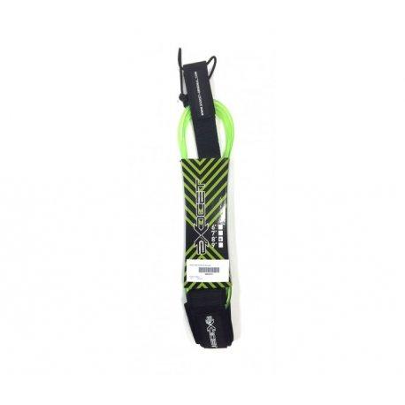 Лиш за SUP, каяк или хавайка Exocet Leash 8 green - 1