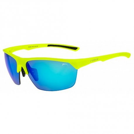 Sunglasses Relax Wirral R5408C yellow - 1