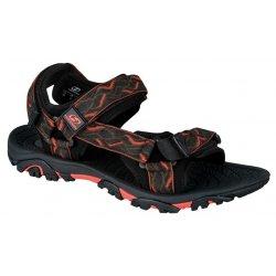 Sandals Hannah Belt oringe