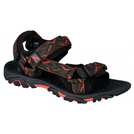 Sandals Hannah Belt oringe - 1