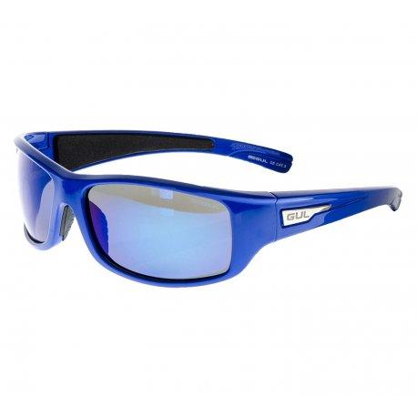 Sunglasses GUL NAPA PTBK blue - 1