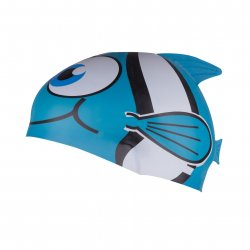 Swimming cap Spokey Fish 836020