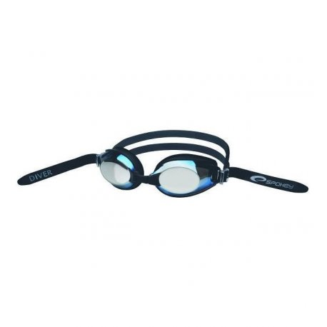 Goggles Spokey Diver 84070 | Swimming Glasses - 1