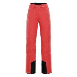 Дамски панталон за ски и сноуборд Alpine Pro Softshell Karia 2 473