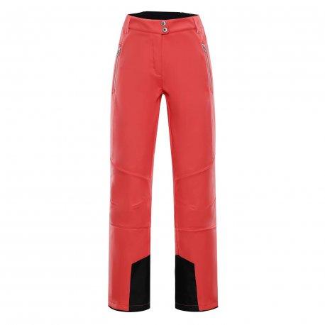 Дамски панталон за ски и сноуборд Alpine Pro Softshell Karia 2 473 - 1