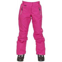 Дамски панталон за ски и сноуборд Hannah Maarlen III Beetroot purple