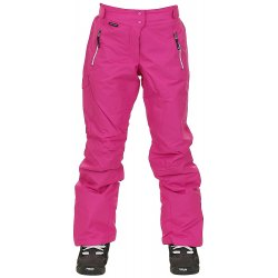 Women's pants Hannah Maarlen III Beetroot purple