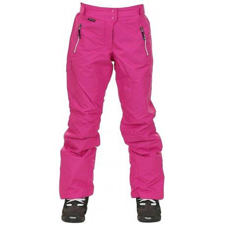 Women's pants Hannah Maarlen III Beetroot purple - 1