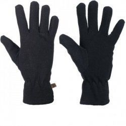 Women's gloves Alpine Pro Nola black - 1
