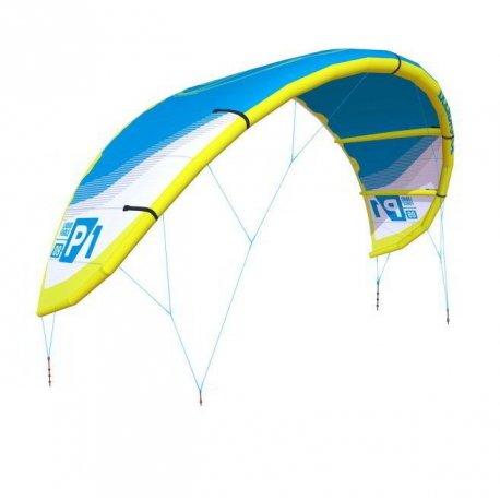 Used Kite Liquid Force P1 4.0m2 - 3