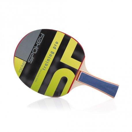 Хилка за тенис на маса Spokey Training Pro - 1