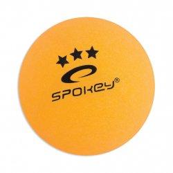 Топчета за тенис на маса Spokey Special оранжеви