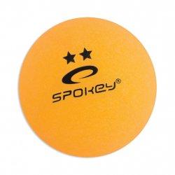 Топчета за тенис на маса Spokey Skilled оранжеви