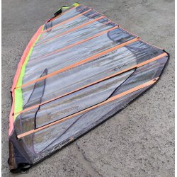 Windsurf sail Tushingham Thunderbird 8.0 0506