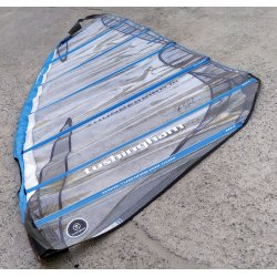 Windsurf sail Tushingham Thunderbird 8.0 198271