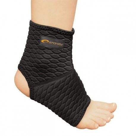 Protectors and knee pads - Ankle support Spokey Rask