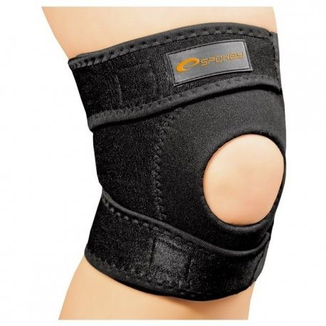 Protectors and knee pads - Knee support Spokey Musto