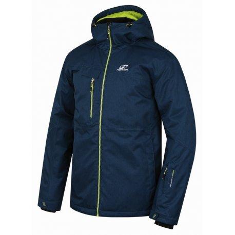Men's jacket Hannah Sanford Majolica mel - 1