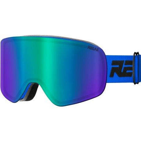 Маска за ски и сноуборд Relax HTG49F - 1