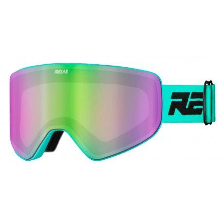 Маска за ски и сноуборд Relax HTG61B - 1