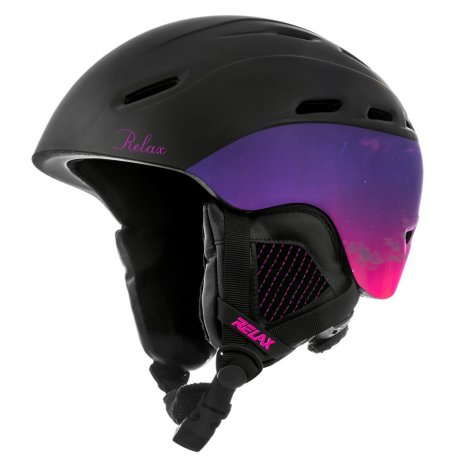 Helmet Relax Prevail RHO1G - 1
