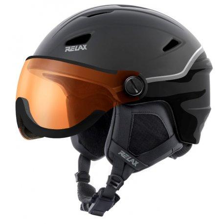 Helmet Relax Stealth RH24H - 1