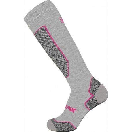 Socks Relax Alpine RSO31A MERINO wool - 1
