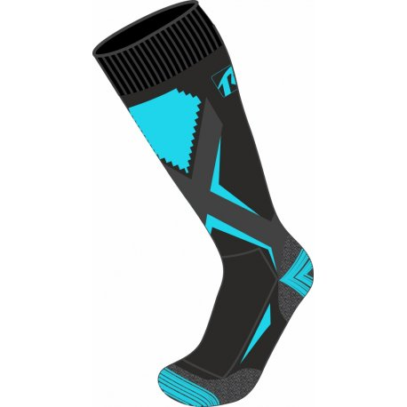 Kid's socks Relax Thunder RSO36A MERINO wool - 1