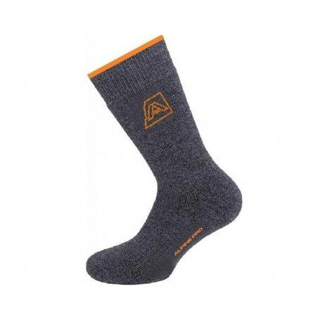 Чорапи Alpine Pro Othar 779 с Мериносова вълна и бамбук - 1