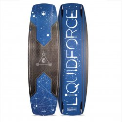 Kite board Liquid Force Carbon Drive 136