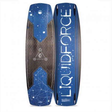 Kite board Liquid Force Carbon Drive 136 - 1