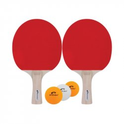 Хилки за тенис на маса комплект Joy Set