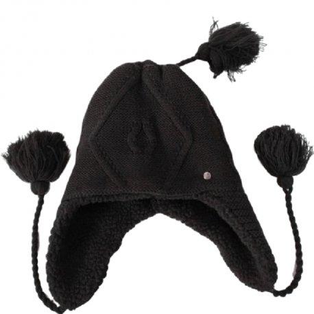 Hat Alpine Pro Steffi black - 1