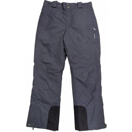 Мъжки панталон за ски и сноуборд Alpine Pro Kitzbuhel XXL - 1