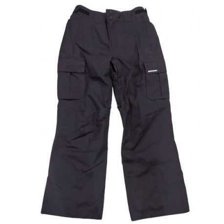 Мъжки панталон за ски и сноуборд Alpine Pro Source - 1