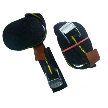 Колан за багажник Ascan 4м/ 25мм- 2бр - 1