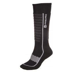 Чорапи за ски и сноуборд с мериносова вълна Nell 773