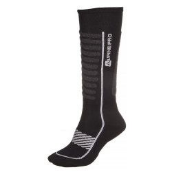 Socks Alpine Pro Nell 773 MERINO wool blend